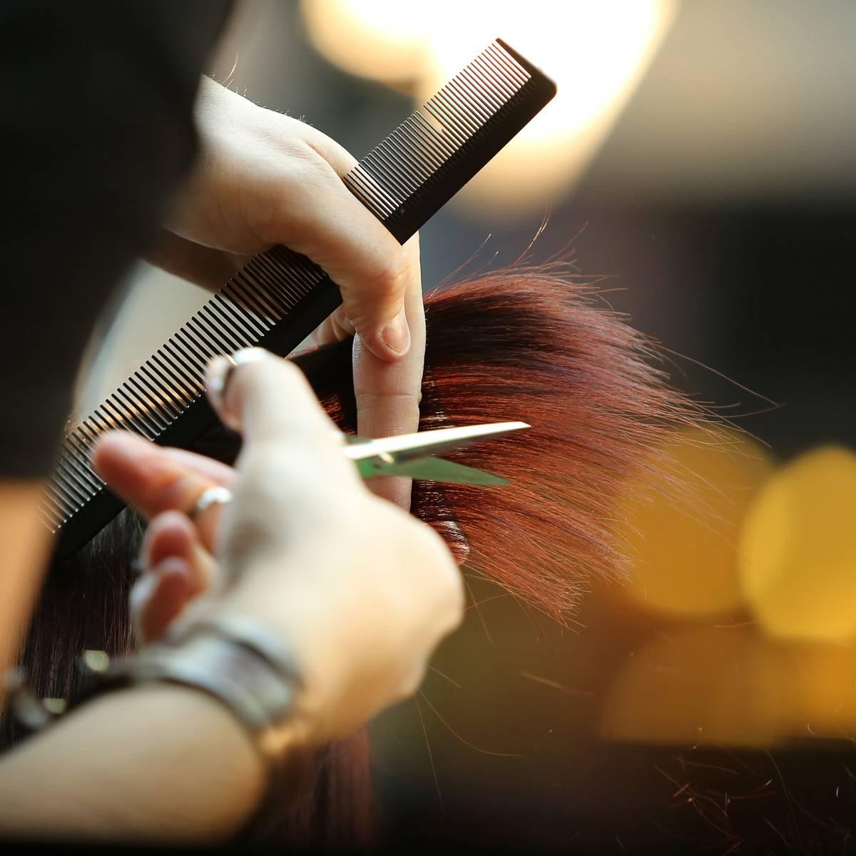Friseure Dürfen Wieder öffnen